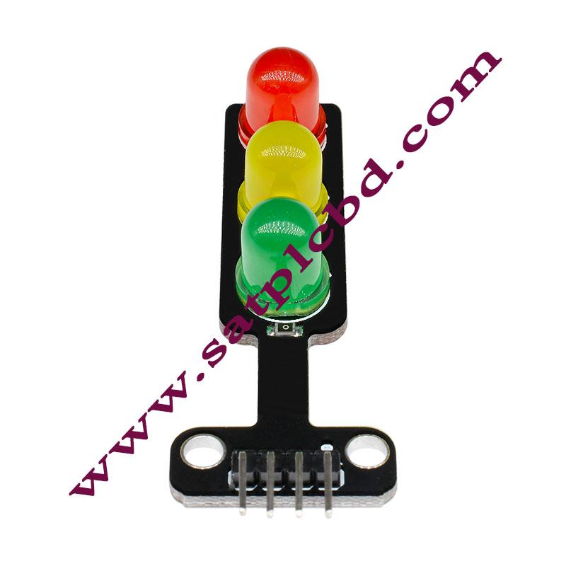 5V LED Traffic Light