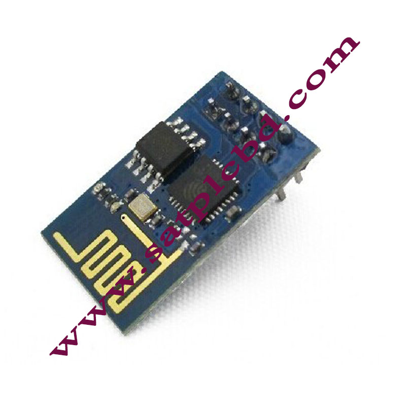 ESP8266 ESP-01 WIFI Wireless Transceiver Send Receive LWIP AP+STA M70 Reference ESP8266