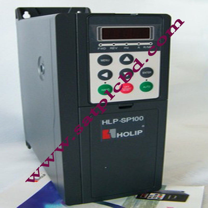 Holip Inverter, 2.2KW, 440V, 3-Phase [HLP-SP110002D243P]