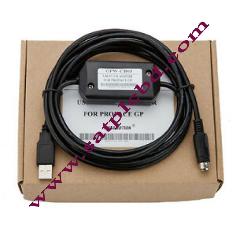 Proface HMI Programming Cable for GP37-2000 Series [USB]