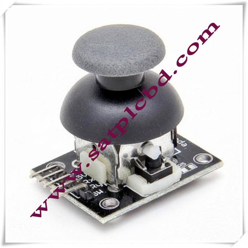 JoyStick 5Pin Breakout Module For Arduino